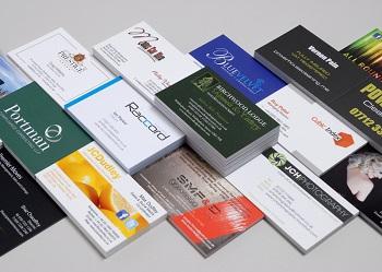 Заказать печать визиток в Киеве